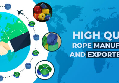 Rope Exporter India